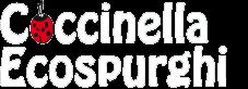 coccinella ecospurghi - logo footer